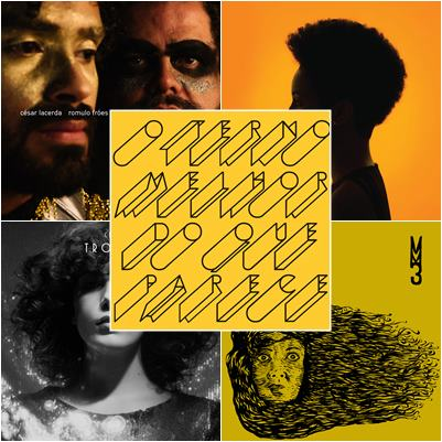 melhoresdiscos-brasil-2016-beehype 2016 discos brasileiros
