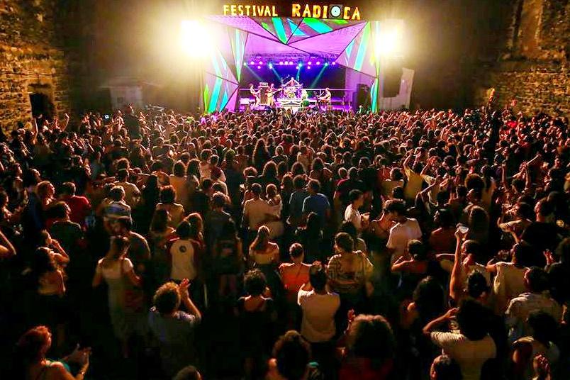 Festivais Bahia