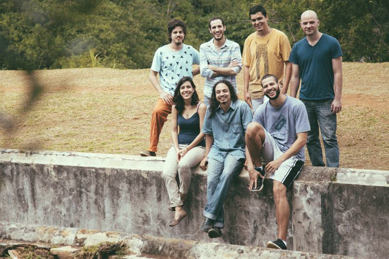 Pirombeira Música Bahia