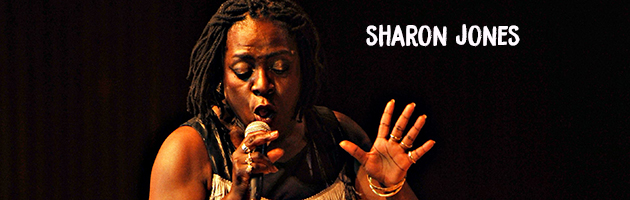 Sharon Jones_TCA_F.AdenorGondi Foto: Adenor Gondim/ TCA