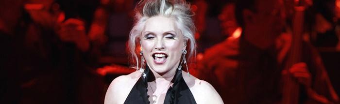 Blondie Shows Imperdíveis