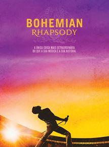 Bohemian Rhapsody Filme Queen Fred Mercury