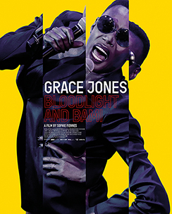 Grace Jones Documentário