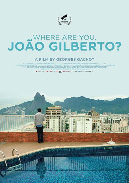 João Gilberto 2018 Filme