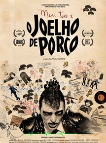 Joelho de Porco Documentário
