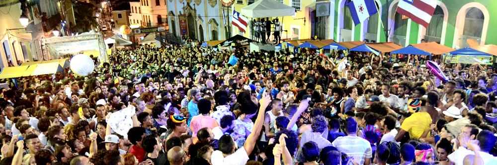 Carnaval Salvador 2019