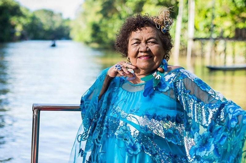 Dona Onete Pará Sons da Amazônia