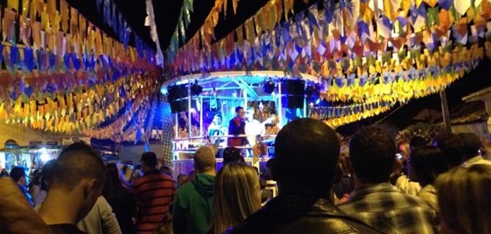 Festivais Interior Bahia Mucugê