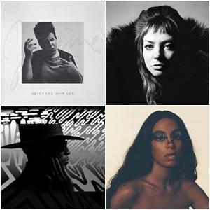 Melhores discos 2019 NPR