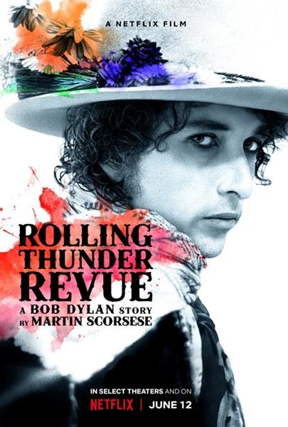 Filmes Música 2019 Rolling Thunder Revue: A Bob Dylan Story