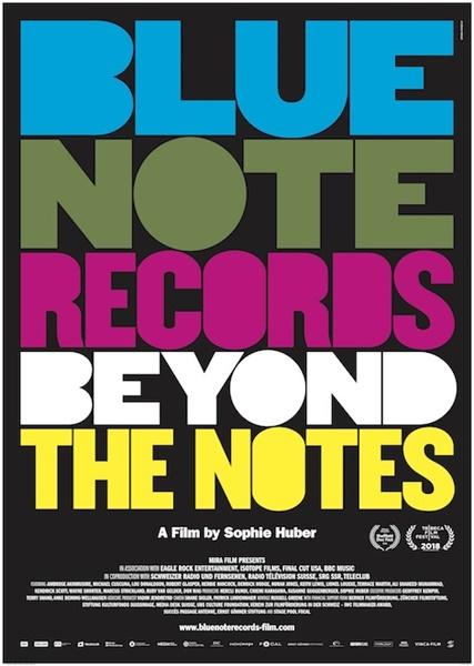 Filmes Música 2019 Blue Note Records