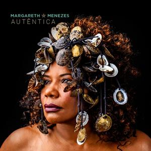 melhores discos baianos 2019 critica Margareth Menezes