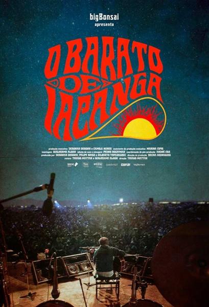 Filmes Música 2019 O Barato de Iacanga