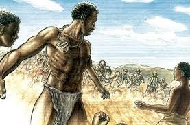 Zumbi dos Palmares Consciência Negra