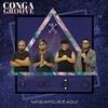 CongaGroove - Mineápolis é Aqui Melhores discos baianos 2020