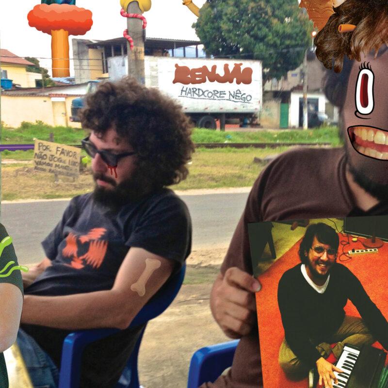 discos brasileiros 2015