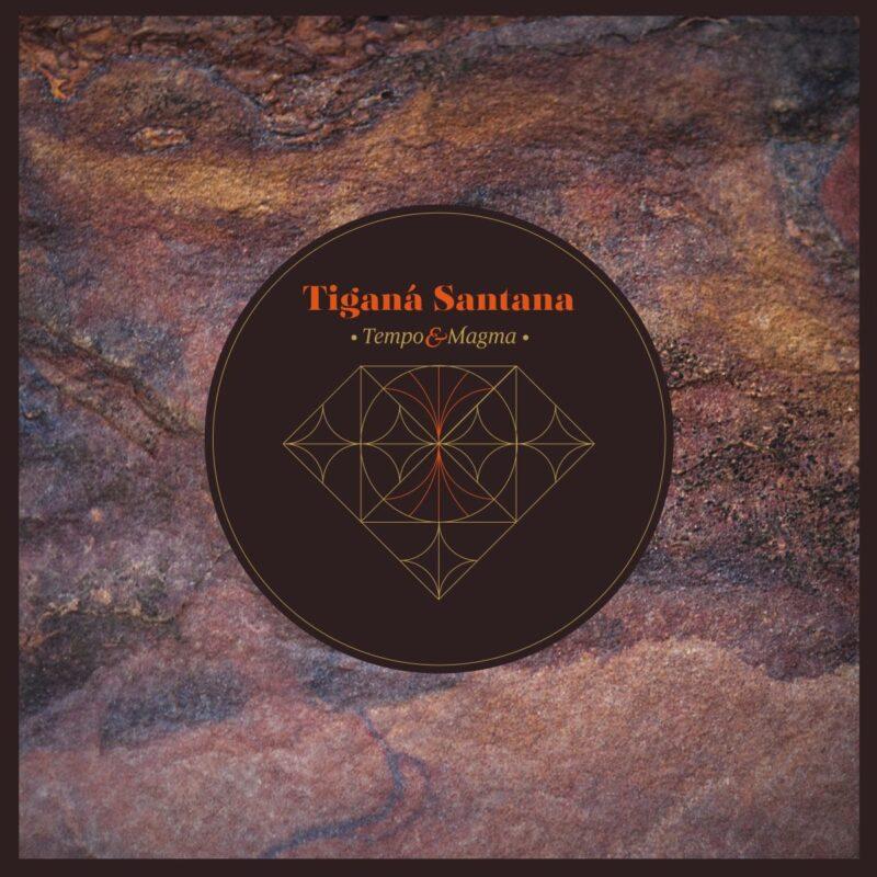 Tigana Tempo & Magma discos brasileiros 2015