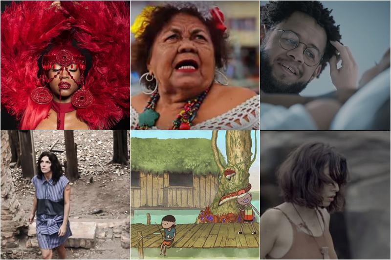 clipes brasileiros