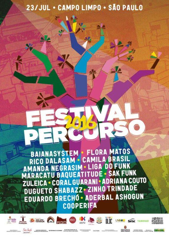 festivalpercurso BaianaSystem Festivais