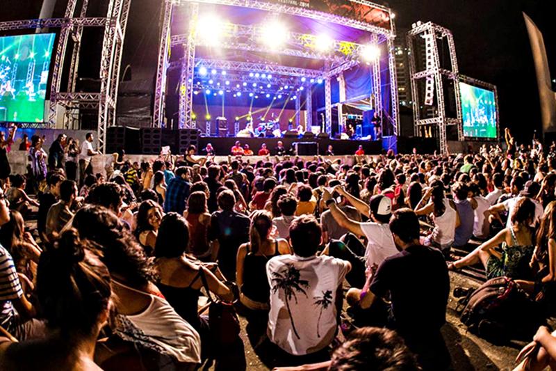 festivais feiras de música