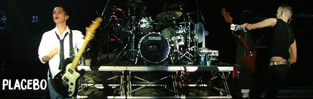 Placebo30 - foto marcio costa bahia rock Shows internacionais Salvador