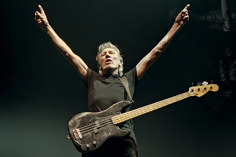 Turnê Roger Waters Salvador