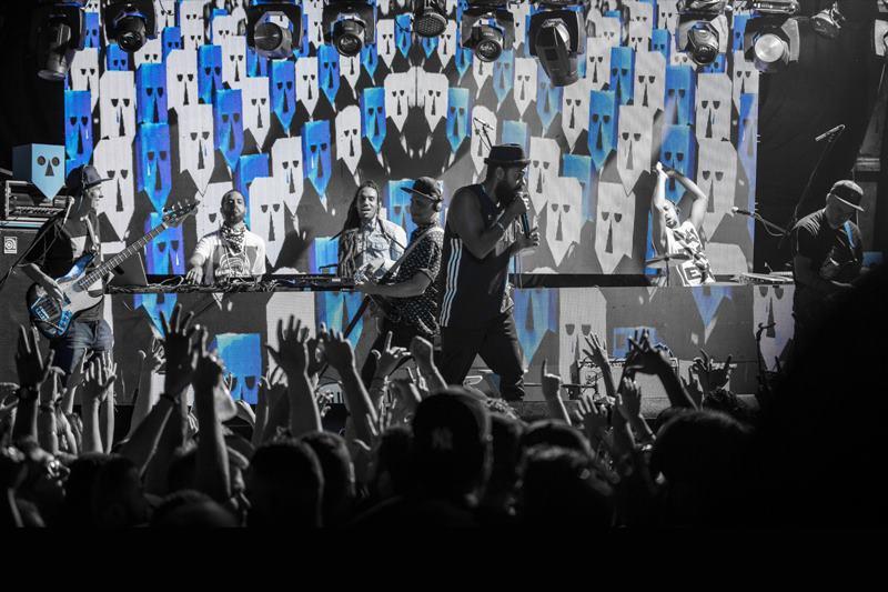 BaianaSystem vai para nova série de shows por Europa e EUA