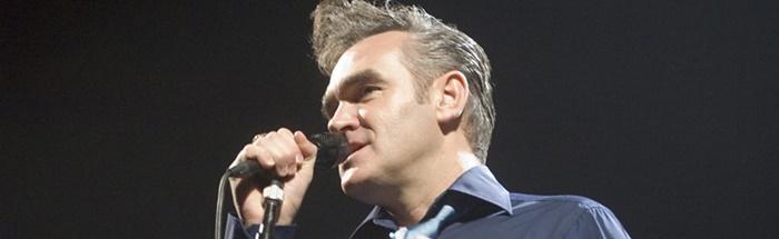 Morrissey Shows Imperdíveis