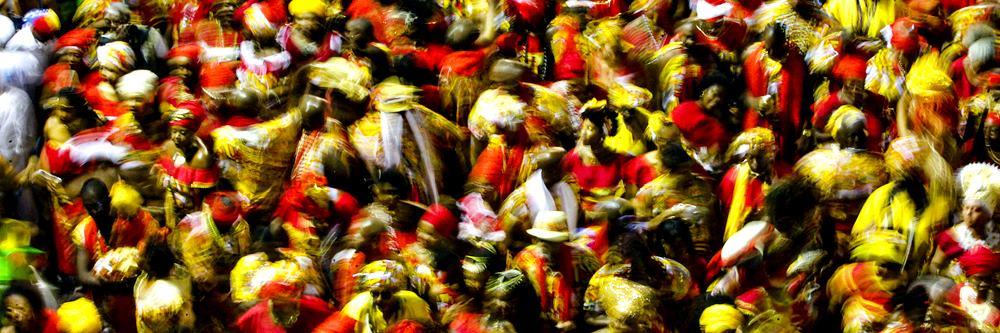 Carnaval Salvador 2019 Ilê AIyê