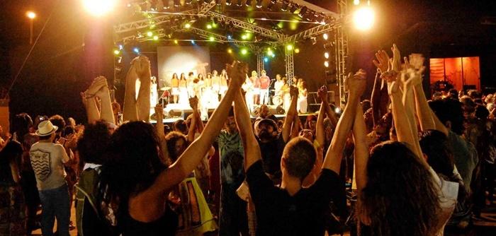 Festivais Bahia Interior