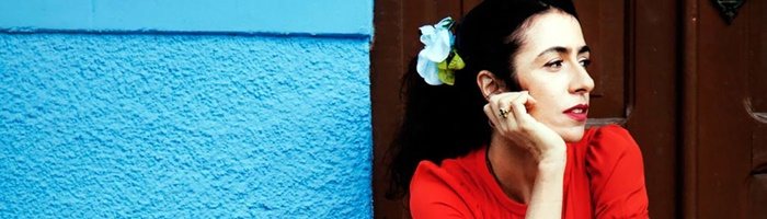 Falas 2019 Música Marisa Monte
