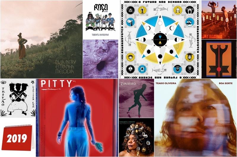 melhores discos baianos 2019 critica 2