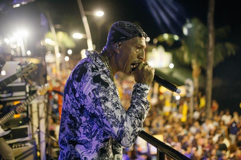 ManoBrown - Afropunk - Carnaval Salvador