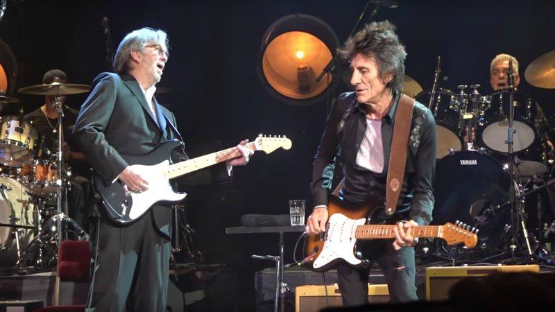 Eric Clapton Tributo