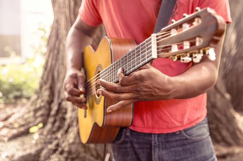 Edital Natura Musical