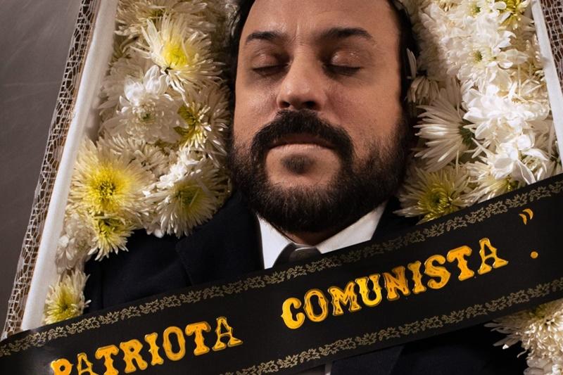 Gabriel O Pensador Patriota Comunista